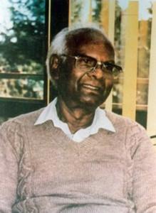 Dr. B. Sahni