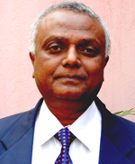 Dr . M. K. Sahani