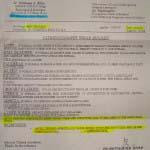 Appendicitis Cured By Drug Transmission of Sepia 0/1